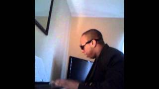 Ordinary Pain - Stevie Wonder (100Trell)