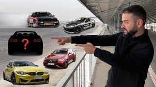 VLOG #6 - ყველა პროექტი ერთ ვიდეოში! კითხვებზე პასუხები - რა ხდება GT-R ზე?