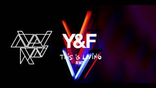 This Is Living (Obed Rod Remix) - Hillsong Young And Free