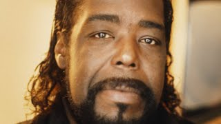 Barry White's Tragic Real Life Story
