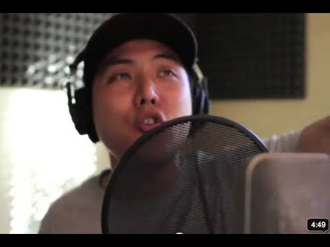 "David Choi & Kero One - "" Forget You "" by Cee Lo Green"