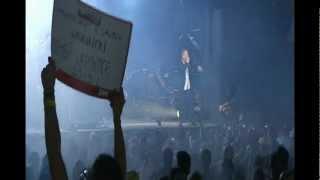 Simple Minds - Rock Werchter June 2012 - I Travel