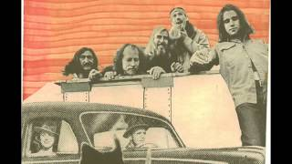 Zappa & The Mothers -  Let