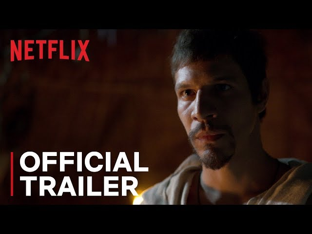 The Chosen One | Official Trailer | Netflix