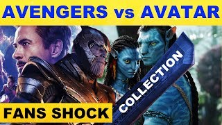 Avengers : EndGame Gets Low Collection – Fans Shocked ..!