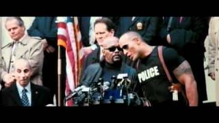 The Other Guys Intro Clip, Samuel L. Jackson, Dwayne Johnson, Will Ferell, Mark Whalberg