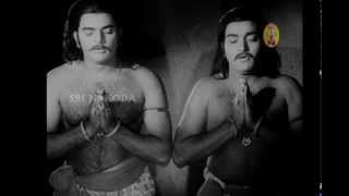 Kemaletha Brahma  - Koti Chennaya - Tulu Film Song [ P B Srinivas ]