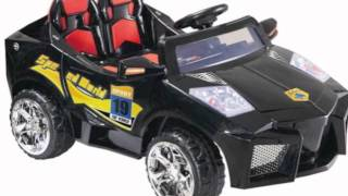 Buy Replacement Rechargeable Battery for Childs ride-on Cars