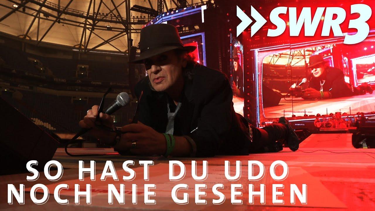 Swr3 Udo Lindenberg