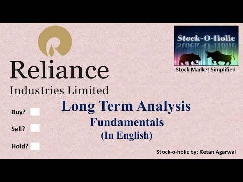 Reliance Industries Long Term Analysis - Fundamentals | Stock Market | In English)