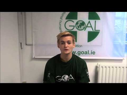 King Joffrey to visit GOAL projects in Haiti