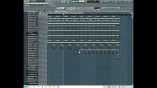 Kirsty - Hands High (Afrojack Remix) (Dj Nom4d Remake) FLP