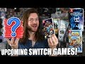 18 Upcoming Switch Games YOU Should Know About! の動画、YouTube動画。