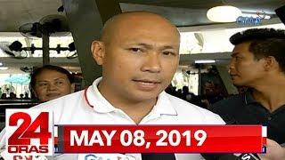 24 Oras: May 8, 2019 [HD]