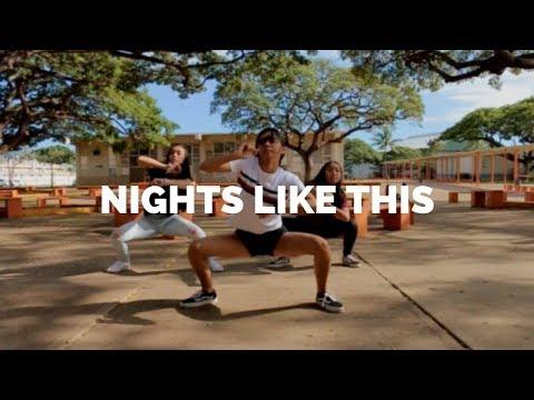 Nights Like This - Kehlani Ft. Ty Dolla $ign | Shayna deGuzman Choreography
