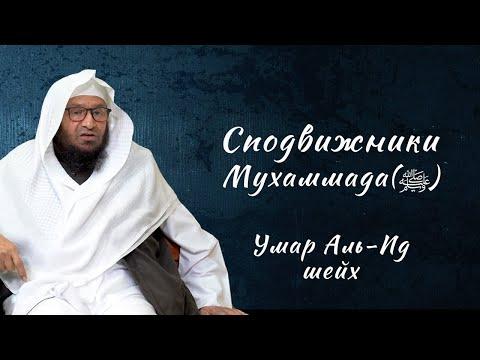 Сподвижники | Сильное напоминание! | Кто они Cподвижники Пророка Мухаммада (ﷺ)? Шейх Умар аль-Ид