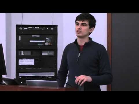 Lecture 5: Multimedia - CSCI E-1 2011 - Harvard Extension Sc