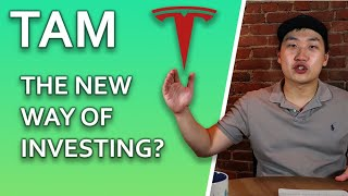 Is TAM Investing Replacing Value Investing? (Why TSLA is so High)