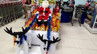 Comerciantes de Limoeiro se mostram entusiasmados com chegada do Natal