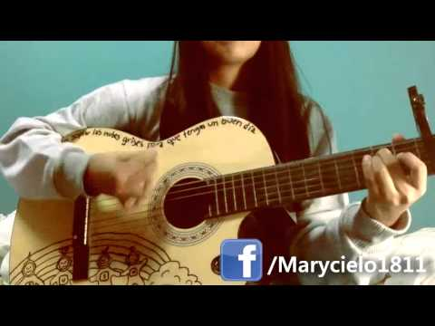 We Cant Stop Miley Cyrus Guitar Cover Youtube
