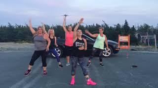 Zumba Fitness - Swalla