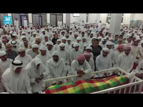 Martyr Jassim Al Balochi, a true UAE hero
