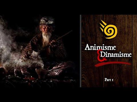 Animisme dan Dinamisme, menurut LQ Hendrawan- Part 1