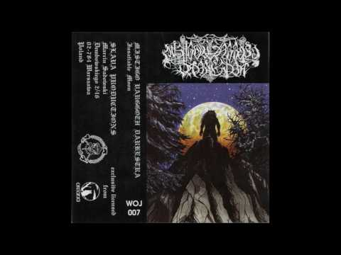 Mistigo Varggoth Darkestra - Insatiable Moon (2000) (Dark Ambient, Dungeon Synth)