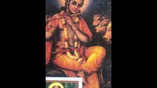 Krishna Ashtotra namavali