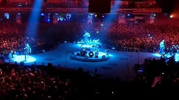 Metallica - The Memory Remains (Live Wiener Stadthalle Vienna 2018)