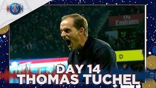 CALENDRIER DE L' AVENT - JOUR 14 - BEST-OF THOMAS TUCHEL