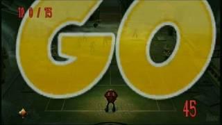SEGA Superstars Tennis Nintendo Wii Gameplay - Zombie