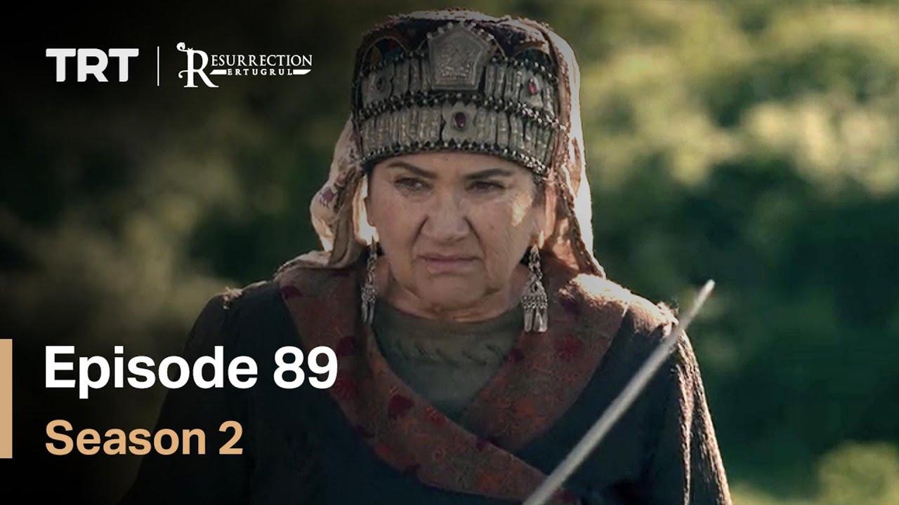 Resurrection Ertugrul - Season 2 Episode 89 (English Subtitles)