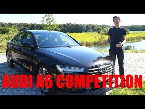 AUDI A6 Competition - Cavaleria.ro