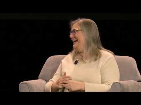 Amy Hennig in Conversation with Tim Schafer