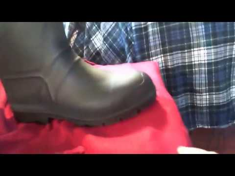 Kamik Men's Hunter Boot Review - Back To Hunting