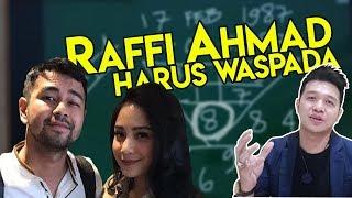 Download Video RAMALAN HUBUNGAN RAFFI AHMAD DAN NAGITA SLAVINA : RAFFI AHMAD HARUS HATI-HATI ! MP3 3GP MP4