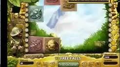Spielautomat Gonzo ' s Quest einen Großen Gewinn im online casino Drift