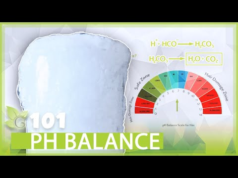 The science of pH balance and natural hair care (Part 1 of 2)