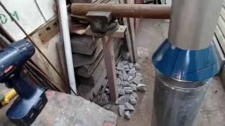 Как сделать усеченный конус на дымоотводящую трубу своими руками(Товары для всей семьи со скидками http://fas.st/0quHO регистрация бесплатно.Мужская обувь на все случаи http://ali.pub/z4hqw..., 2016-10-01T16:31:01.000Z)