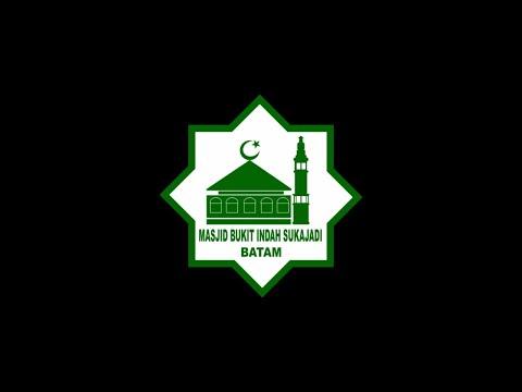 Halal Bi Halal Masjid Bukit Indah Sukajadi