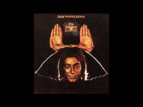 Ray Manzarek ‎– The Golden Scarab