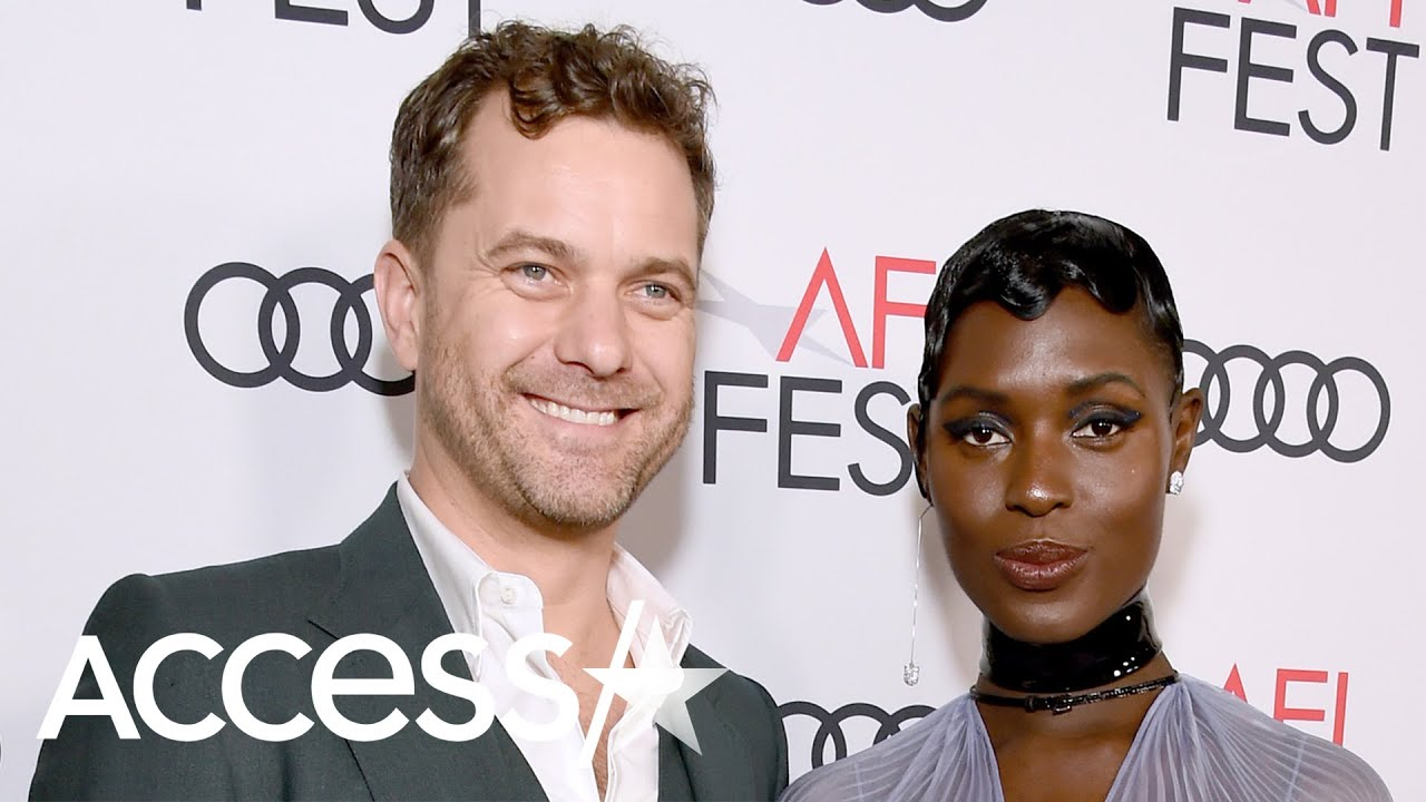Joshua Jackson and Jodie Turner-Smith Reportedly Tie The Knot