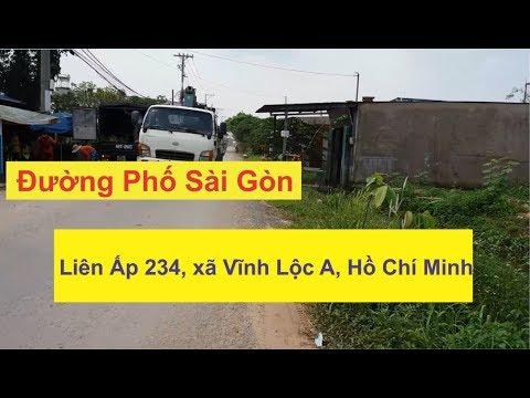 Liên ấp 234 Vĩnh Lộc a Hồ Chí Minh – Full – Đường Phố Sài Gòn