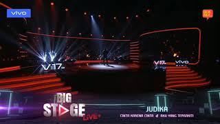 Judika + Cinta Kerana Cinta + Aku yang Tersakiti + Bigstage2019
