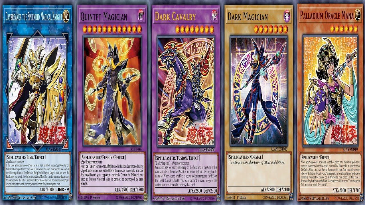 Quintet magician trivia