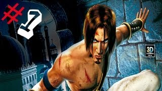 Prince of Persia Trilogy: The Sands of Time [Walkthrough] Part 1