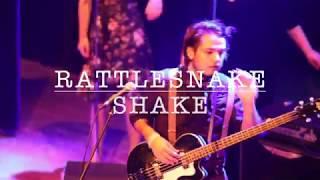Rattlesnake Shake - Stompin' Grounds (Live @ La Bonbonnière)