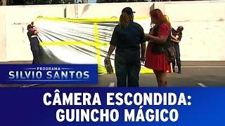 Câmera Escondida: Guincho Mágico