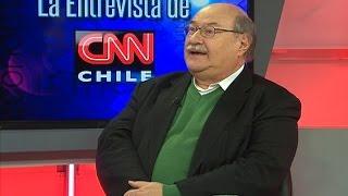 """Antonio Skármeta tras ganar el Premio Nacional de Literatura: """"Hoy ha sido el día del afecto"""""""